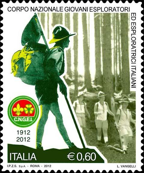 Giovani Esploratori ed Esploratrici Italiani