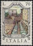 Fontane d'Italia - '99 Cannelle' - L'Aquila