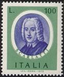 Uomini Illustri - A. Scarlatti
