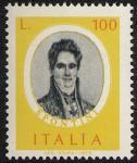 Uomini Illustri - G. Spontini