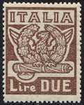 1923 - Anniversario della marcia su Roma