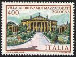 Ville d'Italia - Mazzacorati, Bologna
