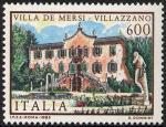 Ville d'Italia - De Mersi, Villazzano