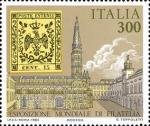 « Italia '85  » - Esposizione internazionale di filatelia a Roma - Ducato di Modena