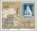 « Italia '85  » - Esposizione internazionale di filatelia a Roma - Granducato di Toscana