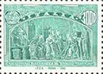 5° Centenario della scoperta dell'America - racconto del 3° viaggio