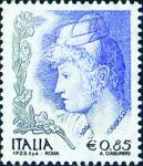 «La donna nell'arte»  - «Cortigiana» di Vittore Carpaccio