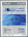 10° Congresso mondiale dello Sport per Tutti
