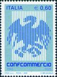 «Confcommercio» - Confederazione generale italiana del commercio, del turismo, dei servizi, delle professioni e delle piccole e medie imprese
