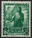 1938 - Proclamazione dell'Impero - Dante