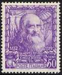 1938 - Proclamazione dell'Impero - Leonardo