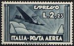 Posta aerea - Espresso aereo