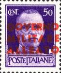 Effigie di Vittorio Emanuele III