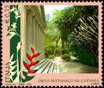 Orto Botanico di Catania