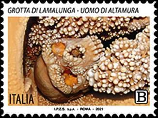 Tesori del Parco Nazionale dell'Alta Murgia : Grotta di Lamalunga
