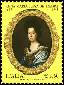Anna Maria Luisa dè Medici