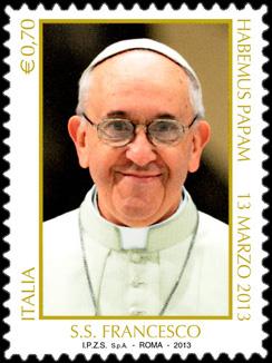 Pontificato di Sua Santità Francesco