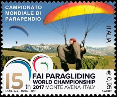 Campionato mondiale di parapendio