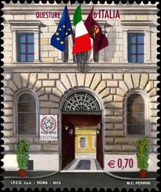 Questure d'Italia