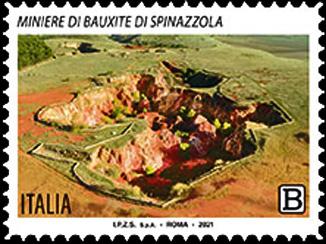 Tesori del Parco Nazionale dell'Alta Murgia : Miniere di bauxite di Spinazzola
