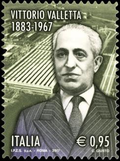 50° Anniversario della scomparsa di Vittorio Valletta