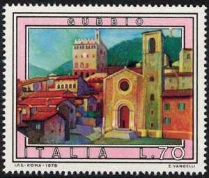 Turistica - Gubbio
