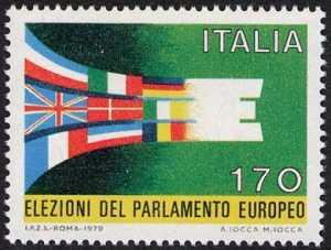 Elezioni del Parlamento Europeo - L. 170