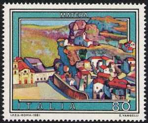 Turistica - Matera