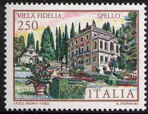 Ville d'Italia - 'Fidelia' , Spello