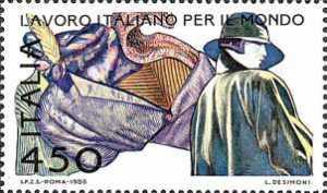 Lavoro italiano nel mondo - Moda femminile