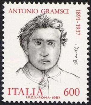 Cinquantenario della morte di Antonio Gramsci