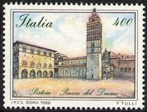 Piazze d'Italia - Piazza Duomo - Pisa