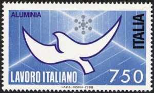 Il lavoro italiano - Aluminia  S.p.a.