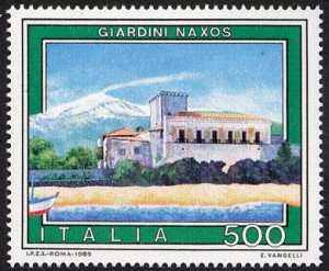 Turistica - Giardini di Naxos
