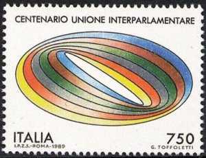 Centenario della Unione Interparlamentare