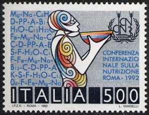 Conferenza internazionale sulla nutrizione