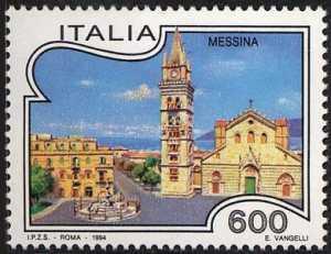 Turistica - Messina