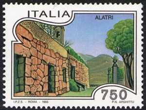 Turistica - Alatri