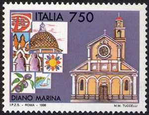 Turistica - Diano Marina