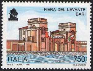 Fiere nell'economia - Fiera del Levante - Bari