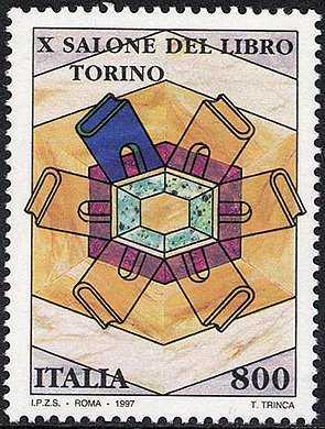 X Edizione del Salone del Libro - Torino