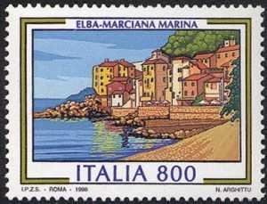 Turistica - Elba - Marciana Marina
