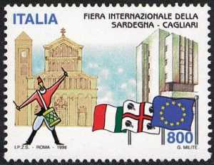 Fiere nell'economia - Fiera internazionale della Sardegna - Sassari
