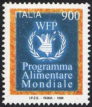 Programma Alimentare Mondiale - P.A.M.