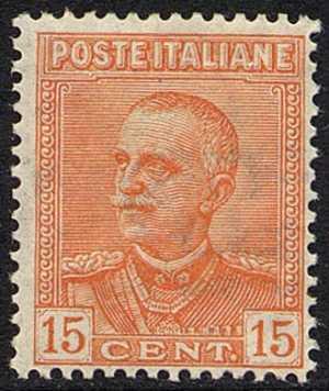 1929 - tipo del 1928 modificato