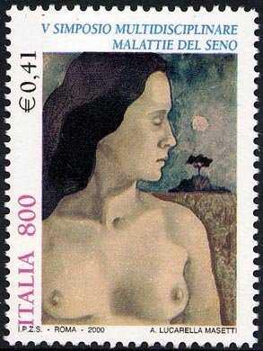V°  Simposio multidisciplinare sulle malattie del seno - 0,41 €
