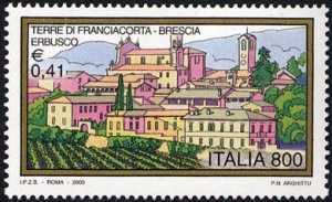 Turistica - Terre di Franciacorta - Brescia