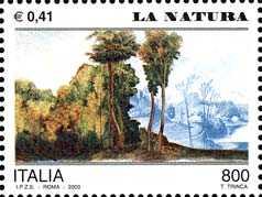 Avvento anno duemila - «La Natura»