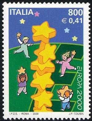 Europa - Europa 2000