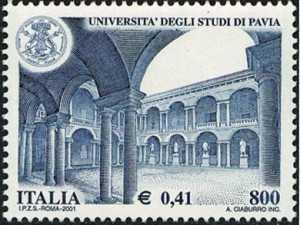 «Scuole ed Università» - Università degli Studi di Pavia